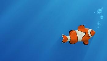 Про Маленькую Веселую Рыбку